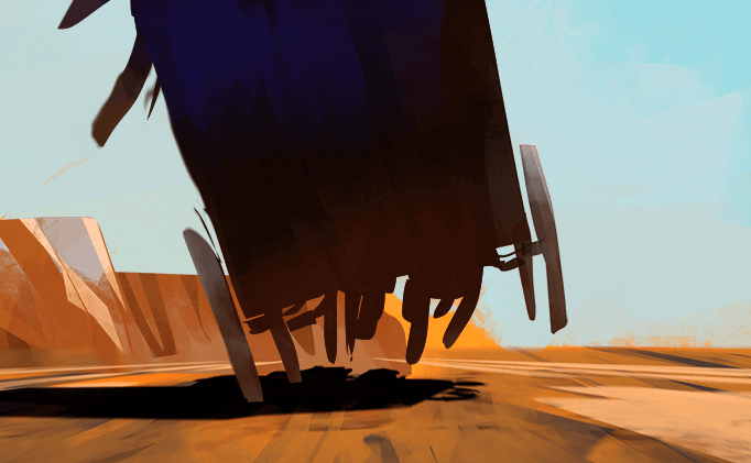 Speeding Carriage thumbnail
