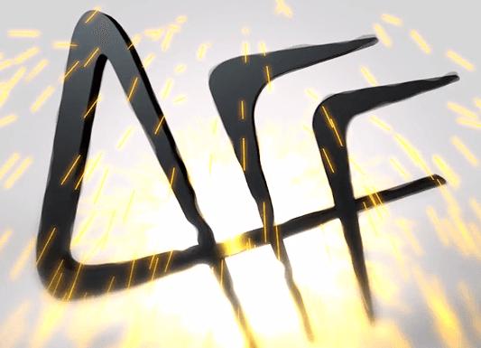Création du logo Ambos - extrait